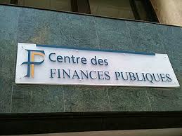 logo centre finance